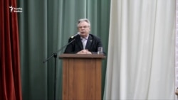 Конференция, посвященная национально-культурным автономиям