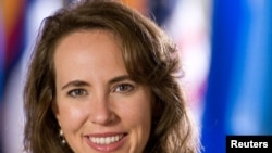 Gabrielle Giffords was shot on January 8
