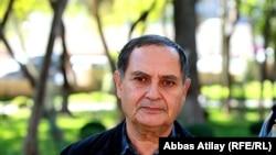 Рахман Бадалов, октябрь 2012