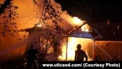 به گفته مقامات، پنج یا شش آتشنشان داوطلب که جزو اولین نفرات حاضر در صحنه انفجار بودند، مفقود شدهاند.