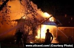 Последствия взрыва в Уэсте, Техас