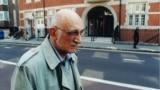 Александр Пятигорский, Лондон, 1999 год. Фото Улдиса Тиронса