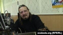 Алег Хаменка («Палац»)