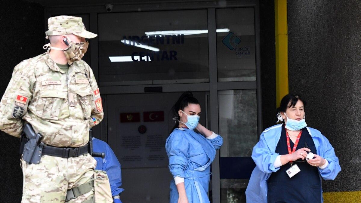 Mali i Zi i kërkon ndihmë NATO s për luftimin e koronavirusit