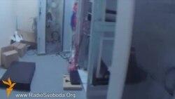 БЮТ: невідомі зі зброєю викрали документи і сервери з офісу партії на вул. Турівська, 13