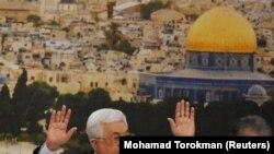 Predsjednik Palestinske samouprave Mahmud Abas