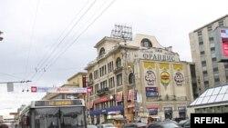 По словам ученых, через 10 лет в центре Москвы под видеонаблюдением окажется каждый квадратный метр