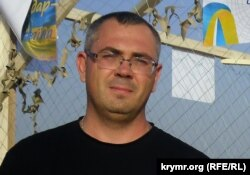Андрей Перепелка