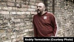 Украинский художник Андрей Ермоленко - о плакатах, посвященных ЧМ-2018 в России