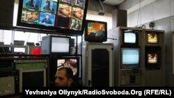 Київська телевежа