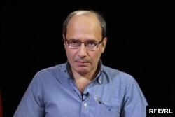 Илья Шаблинский