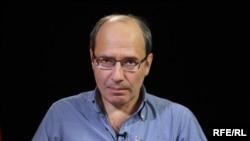 Илья Шаблинский, профессор кафедры конституционного иадминистративного права Высшей школы экономики