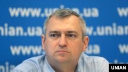 Голова правління ІнАУ Олександр Федієнко