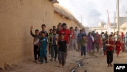 U Mosulu ima 1,5 miliona ljudi i do 5.000 militanata