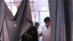 Malala Yousafzai In Swat Hospital After Attack