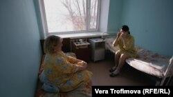 В провинциальной российской больнице