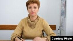 Елизабета Галевска