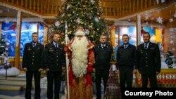 Фото предоставлено Российским Дедом Морозом