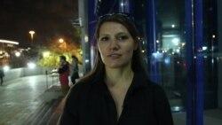 Лидия Кондратюк о короткометражном кино