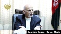 ولسمشر غني: افغانستان کې جنسیتي بېعدالتي باید پای ته ورسېږي
