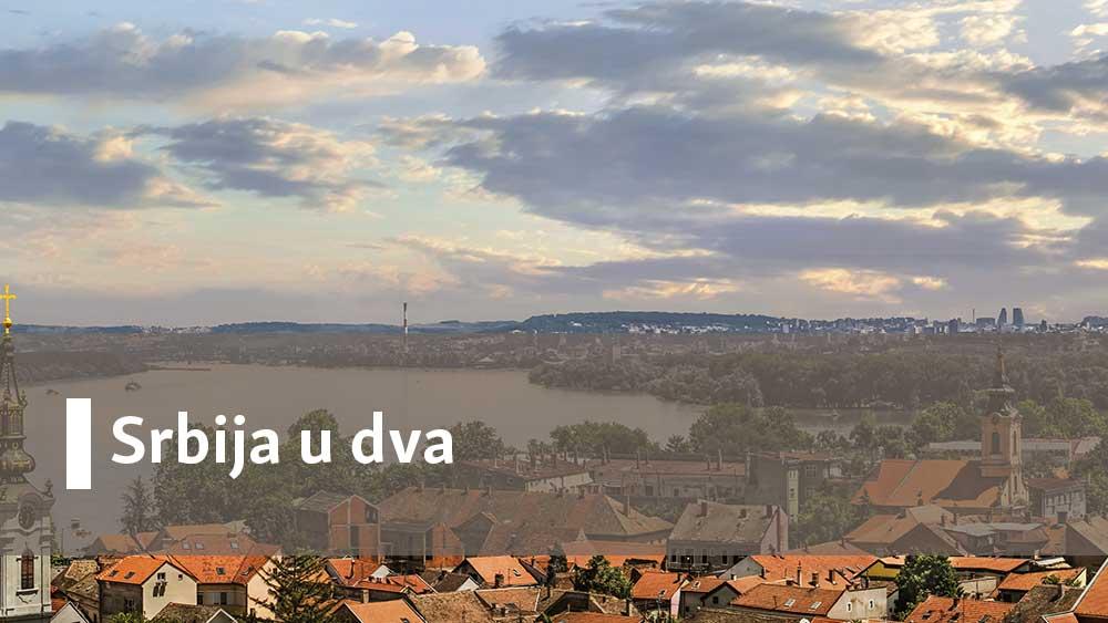 Srbija u dva - Radio Slobodna Evropa / Radio Liberty