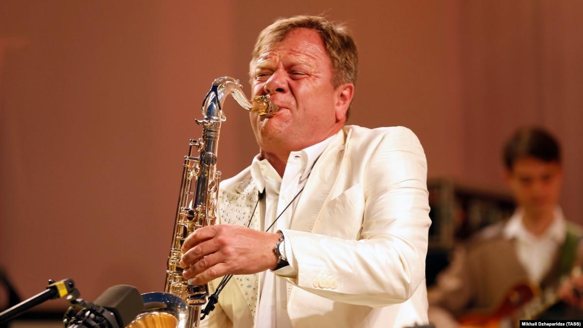 Бостонский клуб отменил выступление российского джазиста Игоря Бутмана за его поддержку агрессии против Украины
