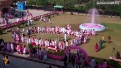 Світ у відео: У Пакистані пройшов мітинг, щоб привернути увагу до проблеми раку грудей