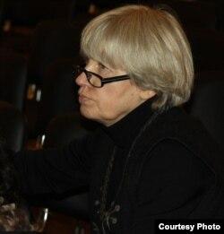 Наталья Злыднева
