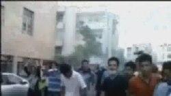 تظاهرات روز چهارشنبه ۳ تیر در تهران