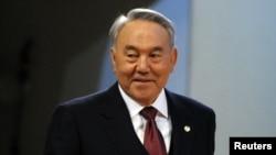 Нұрсұлтан Назарбаев. Астана, 14 желтоқсан 2012 жыл.