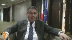 Interviu cu Stefano de Leo