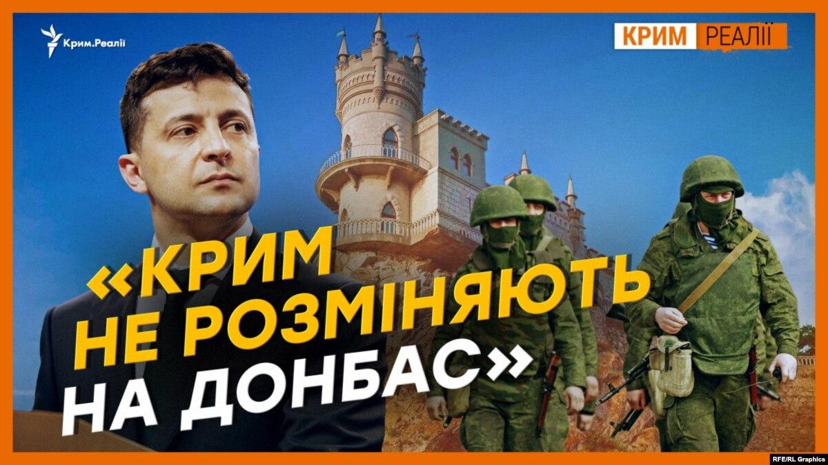 6 лет оккупации, сколько еще?! | Крым.Реалии