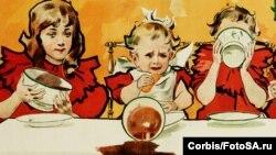 Фейт уверен, что отвращение к новой еде – это такое же врожденное свойство ребенка, как темперамент