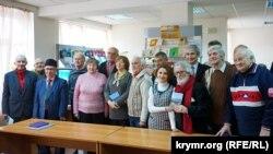 Презентация книги воспоминаний о поэте Данииле Кононенко