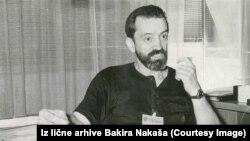 Ja bih volio da se mi vratimo ideji građanske BiH, države jednakih šansi za sve njene građane: Dr Bakir Nakaš
