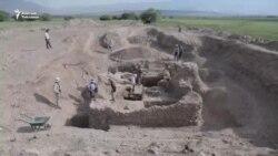Археология: Важная находка эпохи Караханидов в Кочкорской долине