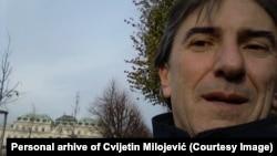 Cvijetin Milivojević (na fotografiji): Idealan bi bio jedan dijalog u kom bi posrednici bili Vučić i neko iz Evropskog parlamenta