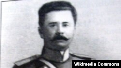 İbrahim ağa Usubov