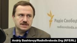 Ігор Коліушко в ефірі Радіо Свобода