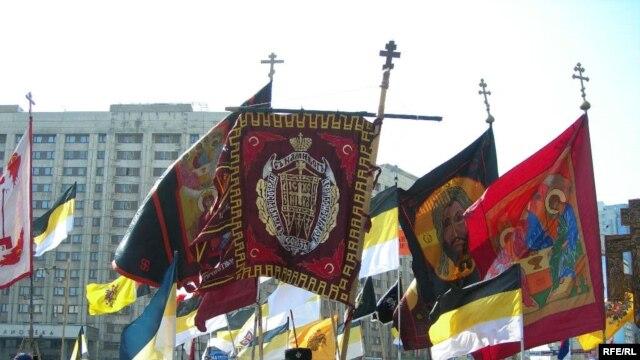 Московские власти называют прошлогоднее шествие националистов «негативным опытом»