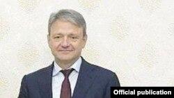 Александр Ткачев, экс-губернатор Краснодарского края, экс-министр с/х