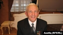 Гайсә Талипов