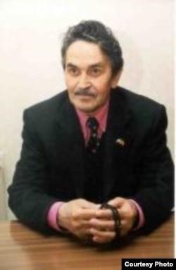 Шакір Селім, архівне фото