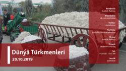 Türkmenistanda pagtaçylyk we onuň wagzy