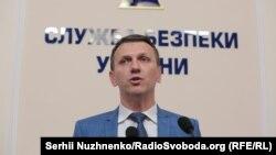 Труба заявив, що зброю, з якої смертельно поранили Тлявова, не знайшли