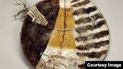 Индейский щит