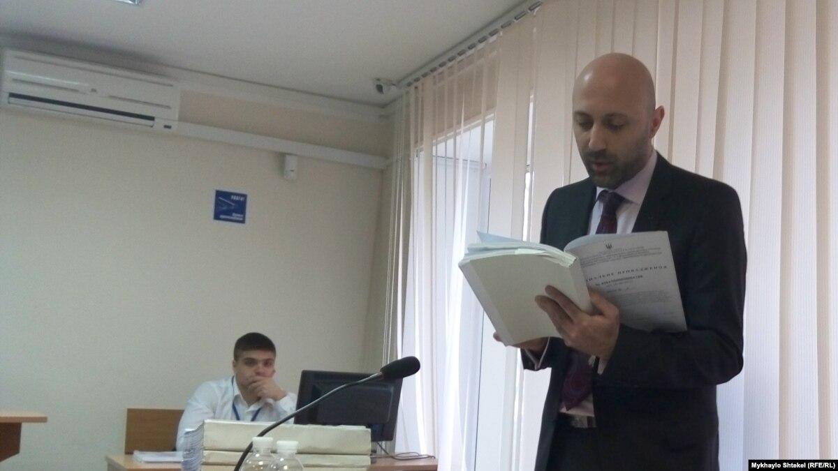 Три прокурора по делам Майдана прошли собеседования в Офис генерального прокурора