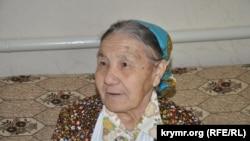 Саре Абласанова