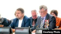 Заседание Худсовета