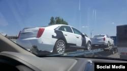 Cadillac XTS русумли автомобилларнинг ўртача нархи 50 минг АҚШ доллари атрофида.